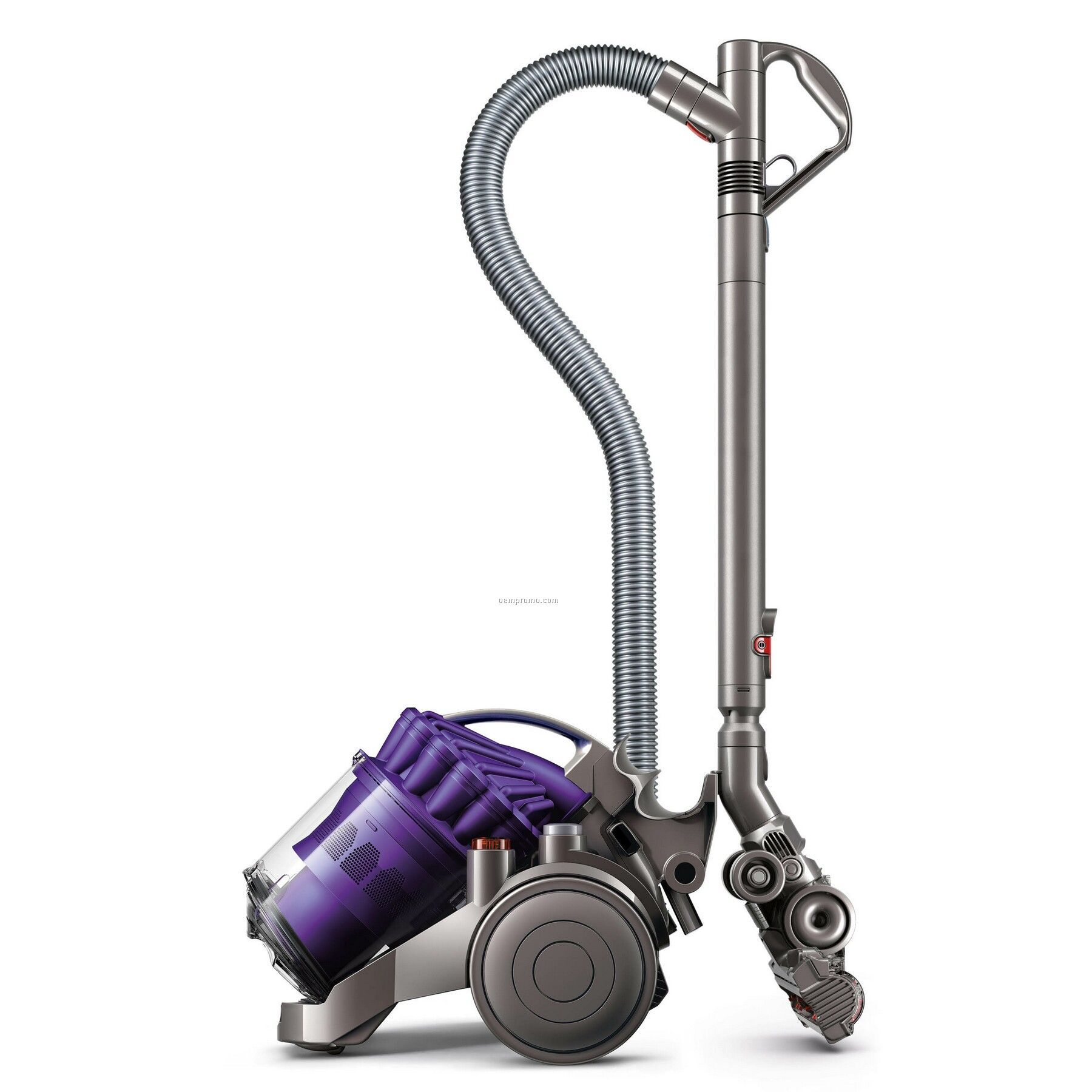 Dyson Dc23 Animal Canister Vacuum