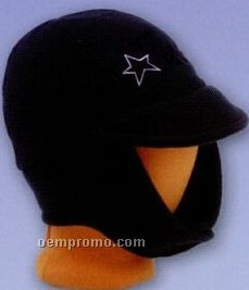 Promotional Polar Fleece Bomber Hat