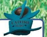 Foam Catfish Hat
