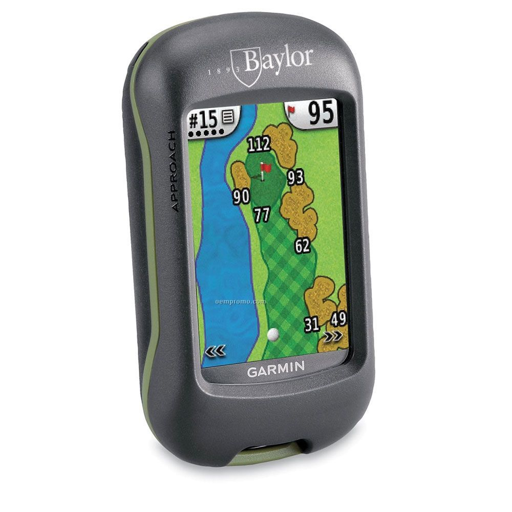 Garmin Approach G3 Gps - North America Golf Courses