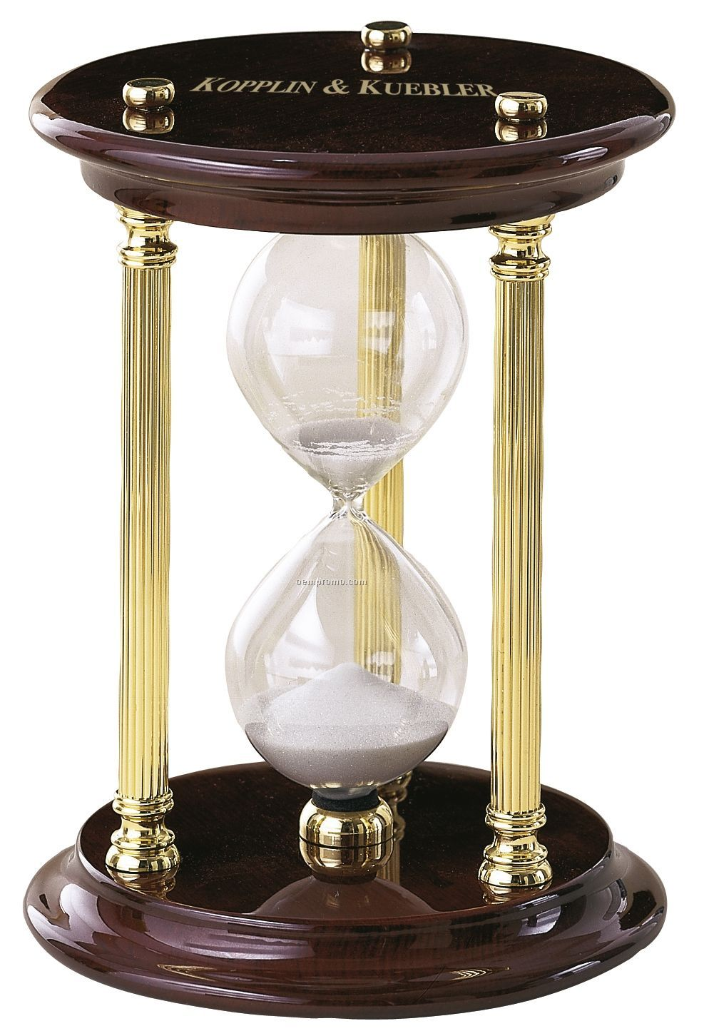 Howard Miller Sands Of Time Hourglass (Blank)