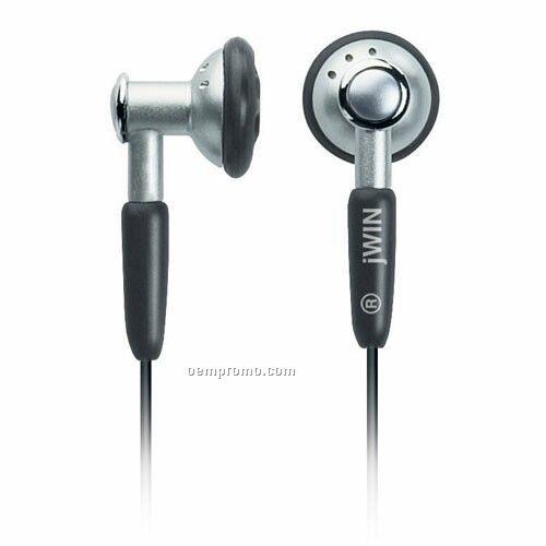 Jwin New Digital Stereo Earphones