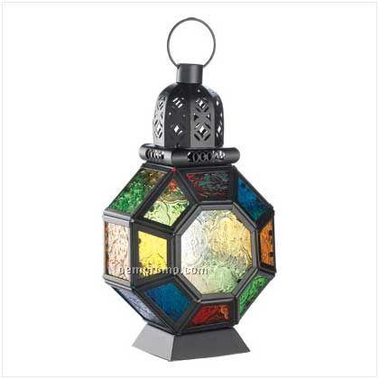 Moroccan Market Lantern