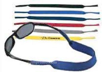 Neoprene Sunglass Straps W/ Custom Imprint