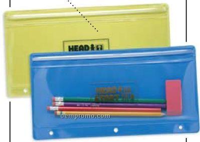 "Pencil Case (11""X5 3/4"")"