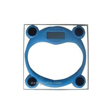 Digital Glass Weight Scale/Body Scale