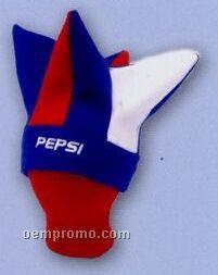 Premium Fleece 4 Point Jester Hat