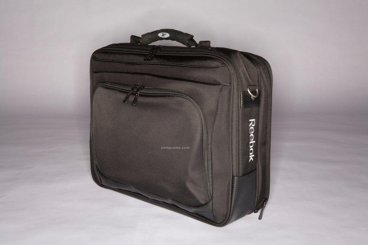 Reebok Check-point Friendly Briefcase