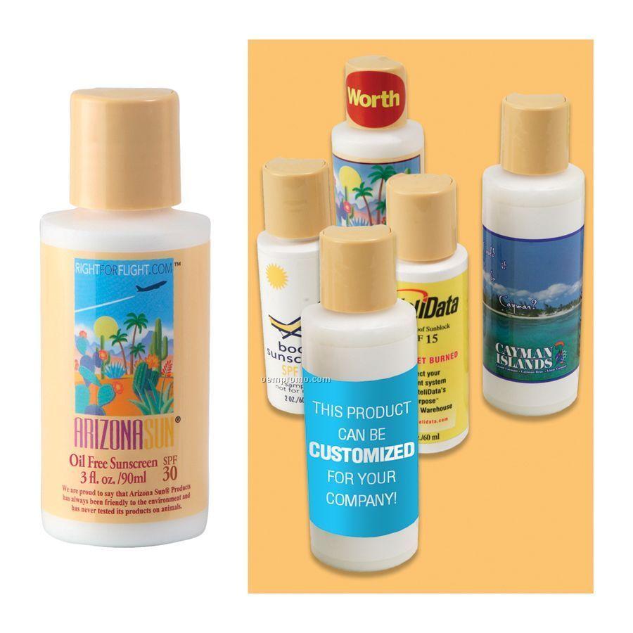 Right For Flight 3 Oz. Oil Free Spf 30 Sunscreen
