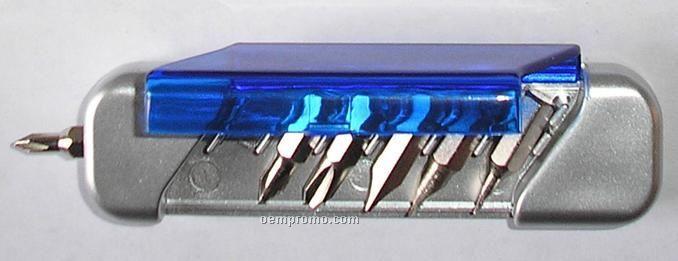 Mini Pocket Screwdriver