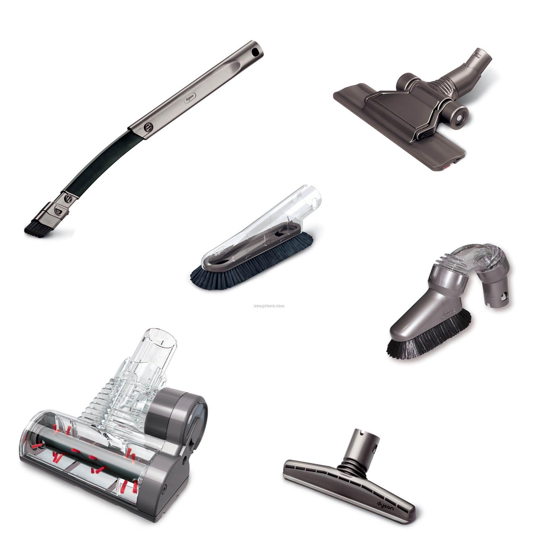 Dyson Total Gear Kit