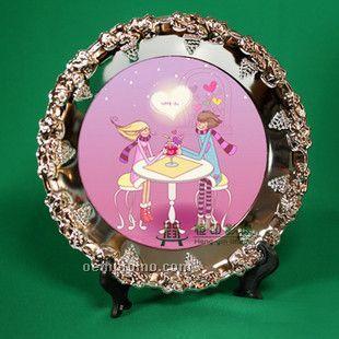 Beautiful Image Plate - Full Color