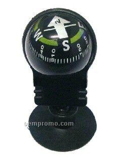 Car Navigator Compass