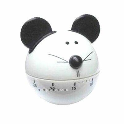 Mouse Kitchen Timer