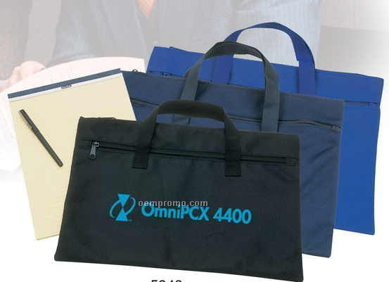 Polyester Zipper Bag