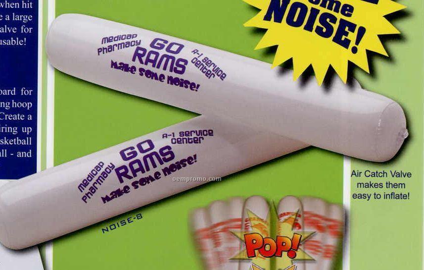 Vinyl Noise Sticks