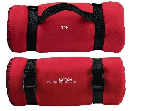 Blanket Carrying Strap