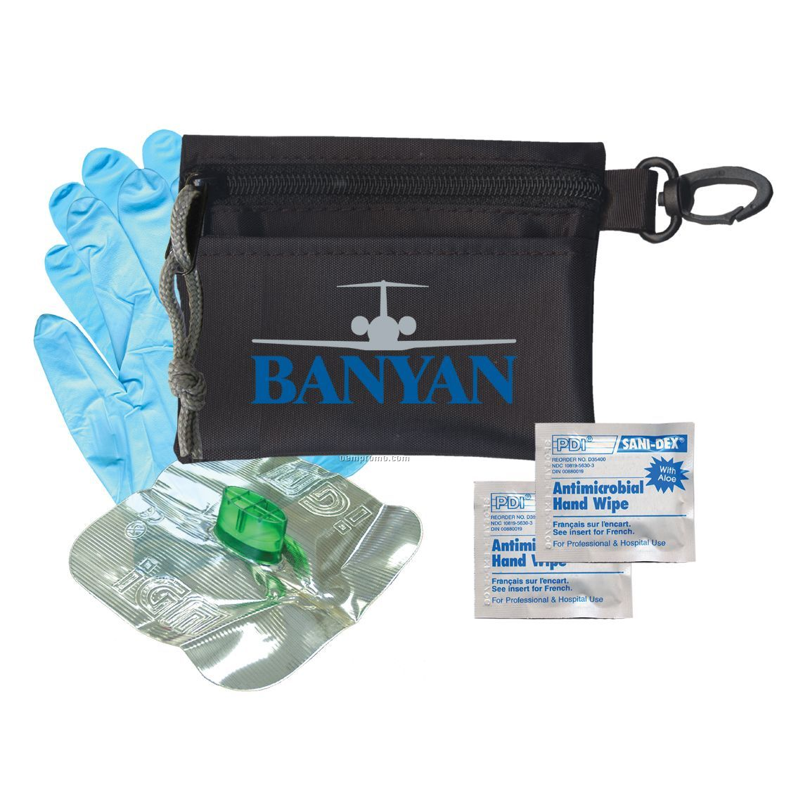 Cpr First Aid Kit