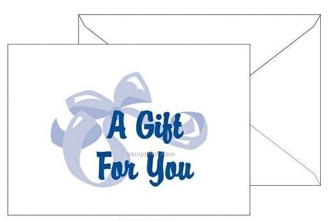 """Gift Card Envelopes (5-1/8""""X3-5/8"""")"""