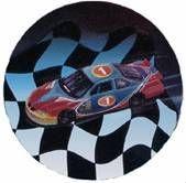 "Holographic Mylar - 2"" Stock Car"
