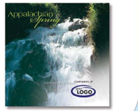 Appalachian Spring Compact Disc In Jewel Case