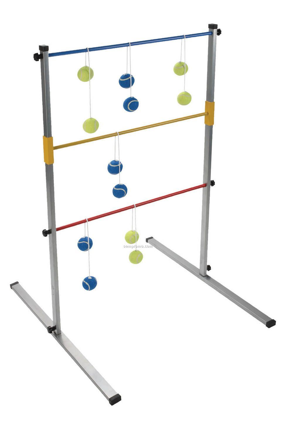 Halex Deluxe Steel Lasso Golf Game