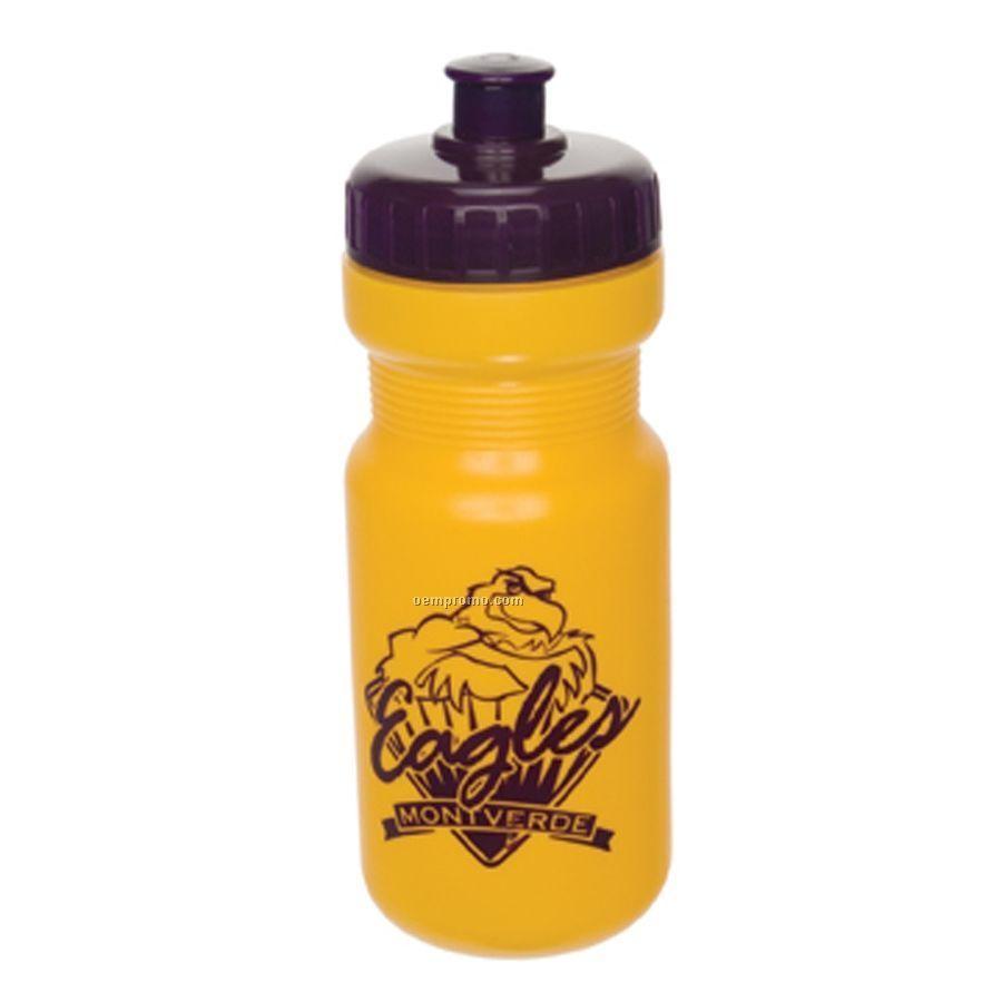 16 Oz. Sports Bottle