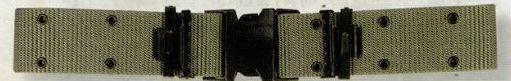 Foliage Green X-large Marine Corps Quick Release Pistol Belt