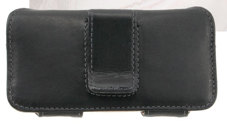Legend I-pod Touch Leather Case