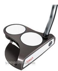 Odyssey White Ice 2-ball Putter Golf Club