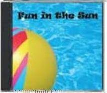 Fun In The Sun Music CD