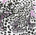 Spotting Butterflies Pot Holder & Oven Mitt