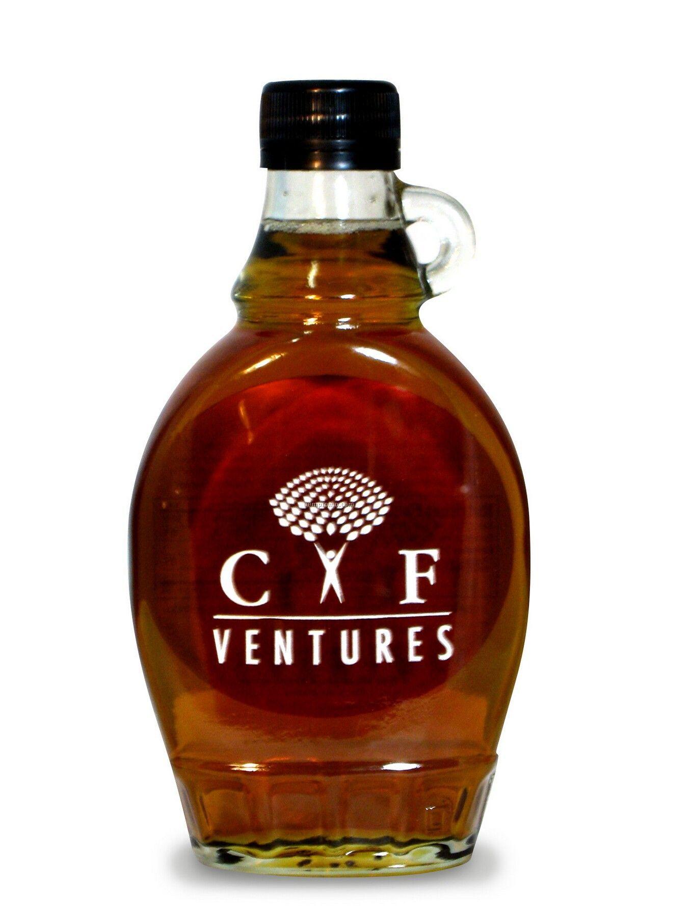 Classic Bottle 8 Oz.