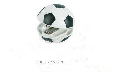 Soccerball Stapler
