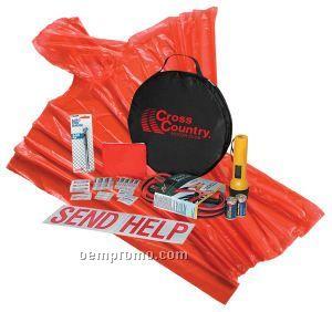 Auto Emergency Kit.