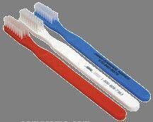 Economy Toothbrush - Imprinted