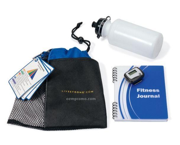 Motivations Wellness Kit