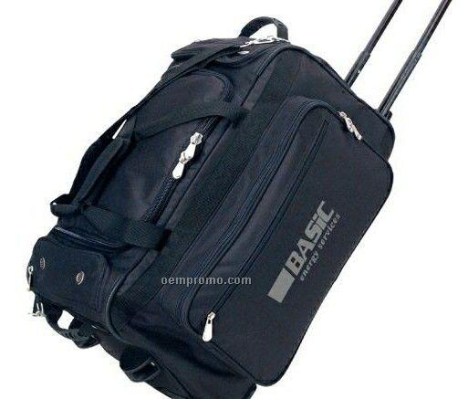 Roller Travel Bag