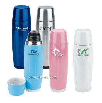 Weekend Getaway Vacuum Bottle & Tumbler Gift Set