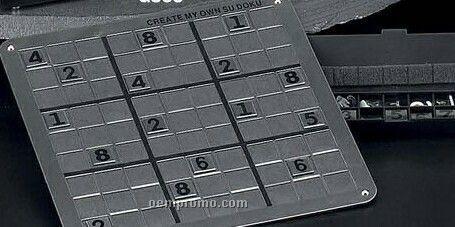 Sudoku Game Set