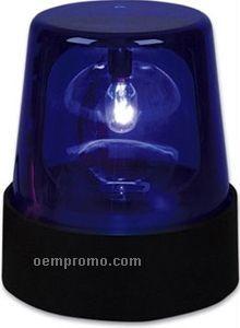 "10"" Blue Light Up Beacon"