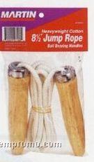 Single Loop Elastic Chinese Jump Rope