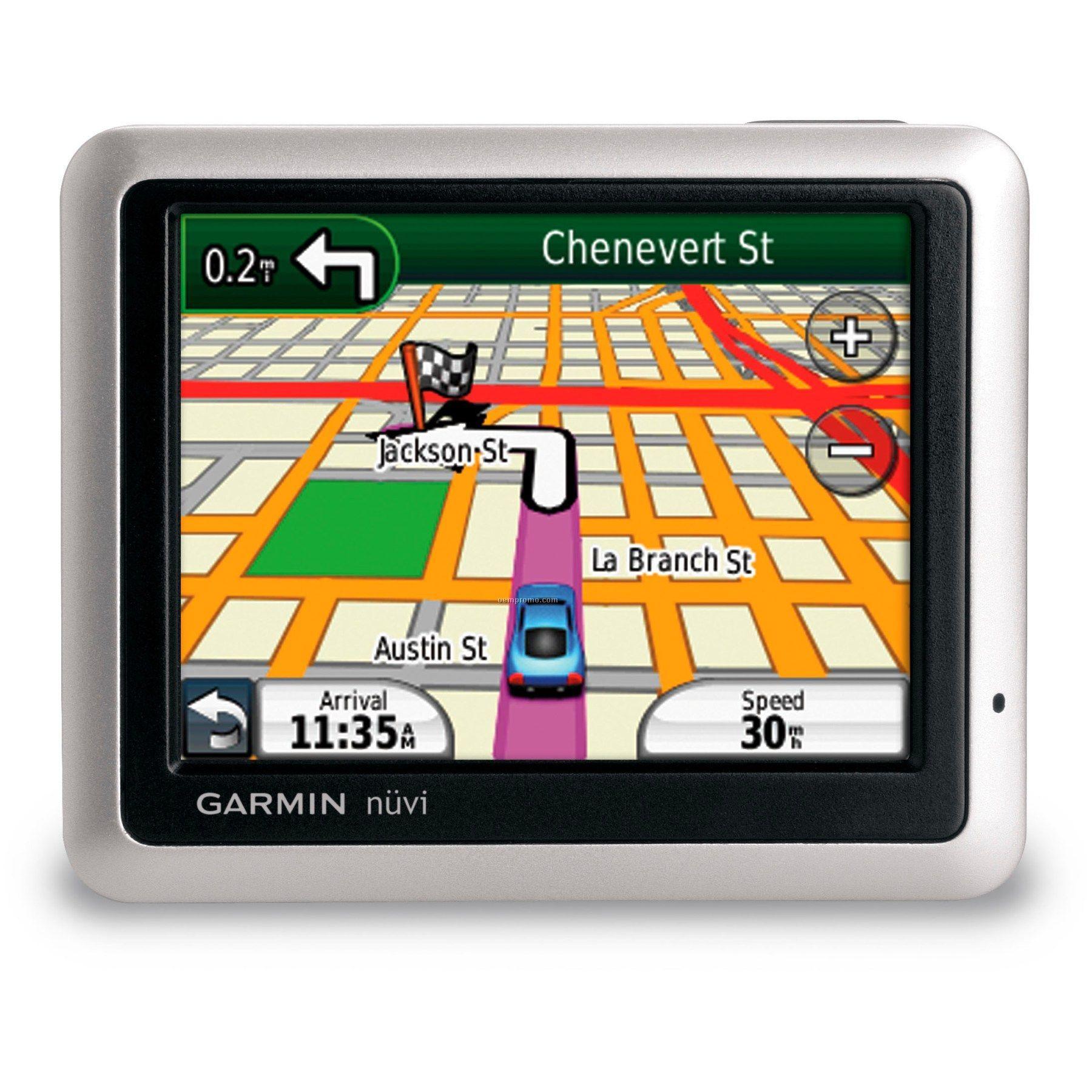Garmin 3.5 Inch Ultra-thin Gps Navigator