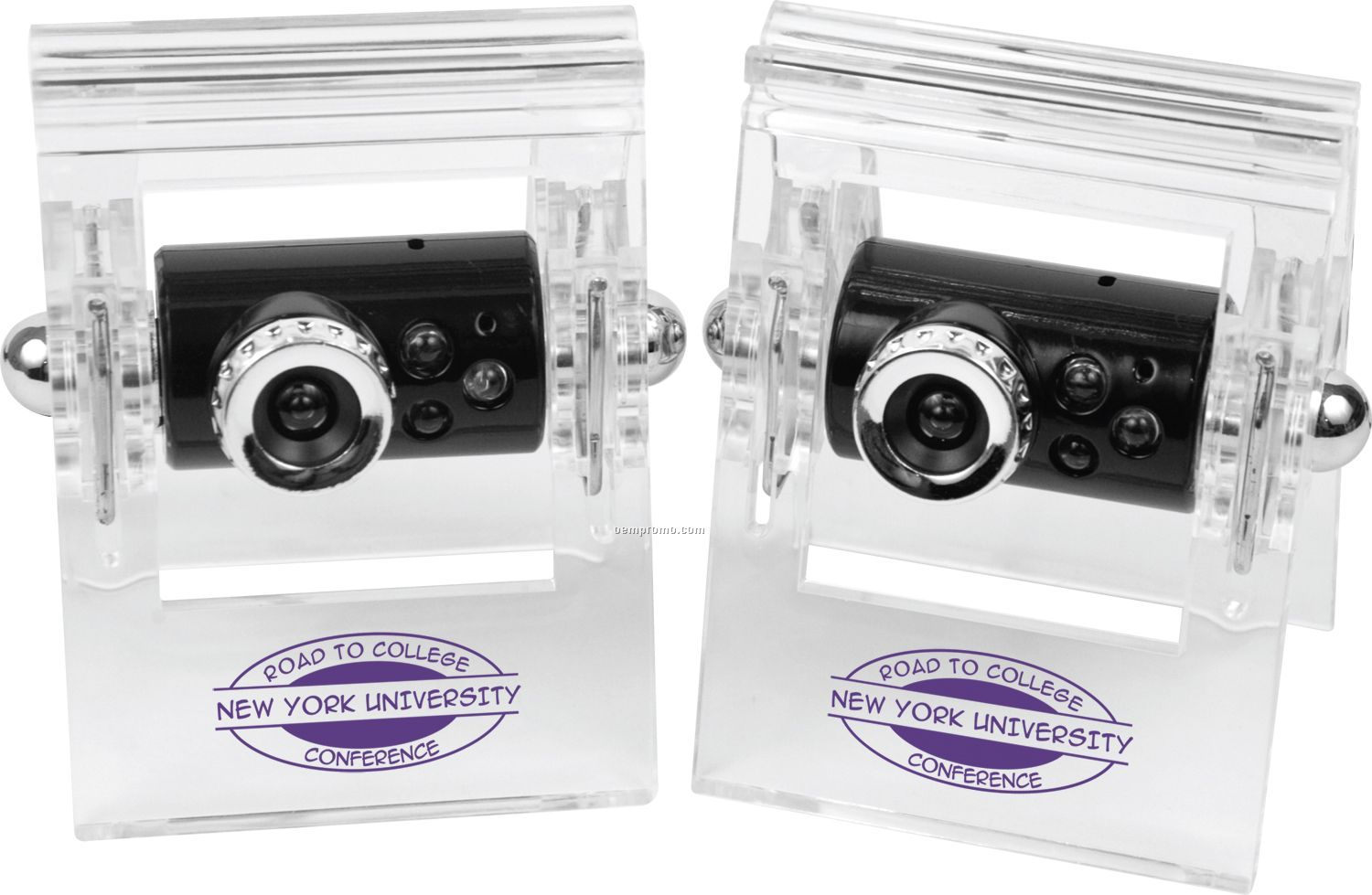 Video Chat Camera - Twin Pack