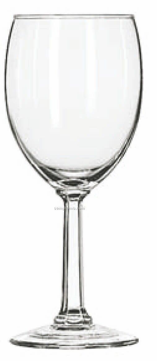 10.25 Oz. Napa Country Clear Stem Wine Glass