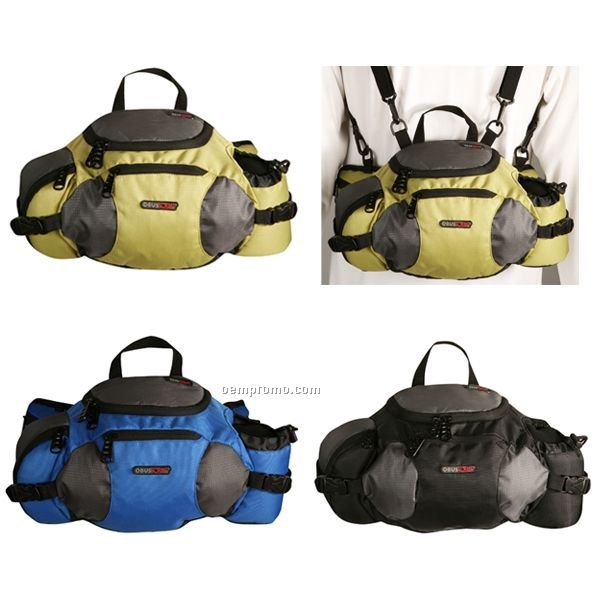 Waist Bag Shoulder Strap 65