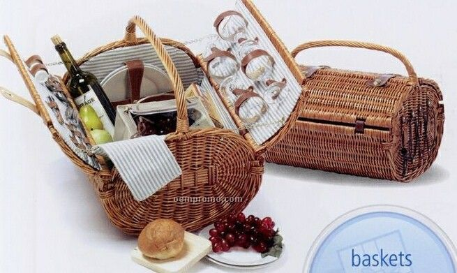 Cheap Picnic Basket For 4 : Picnic baskets china wholesale page
