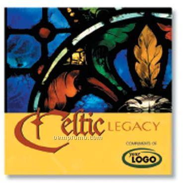 World Celtic Legacy Compact Disc In Jewel Case/ 10 Songs