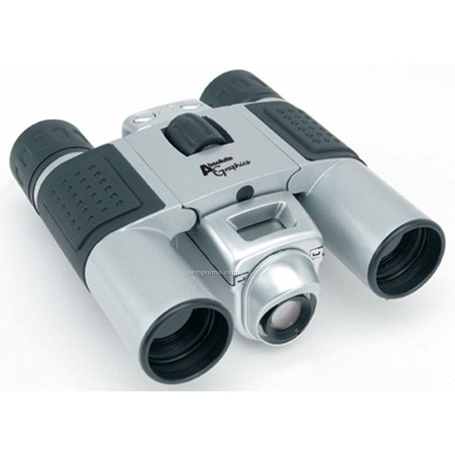 Premium Digital Camera Binoculars