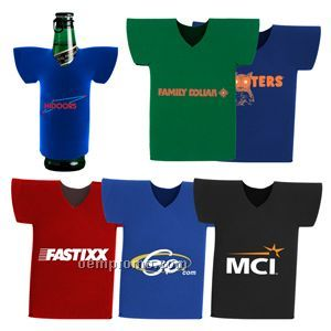 Stubby T Bottle Holder - 15 Day Service